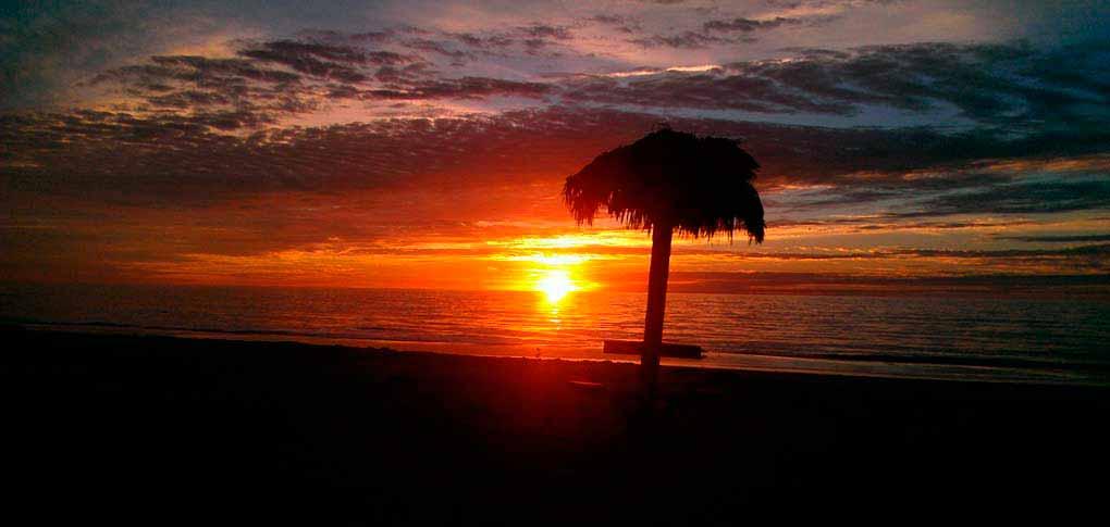 Heaven Is At Surfside Beach Tx